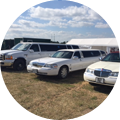 Local limo service ashford