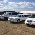 Local limo service ashford